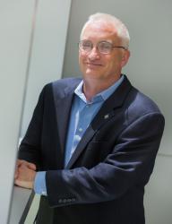 photo of Dan Burgard