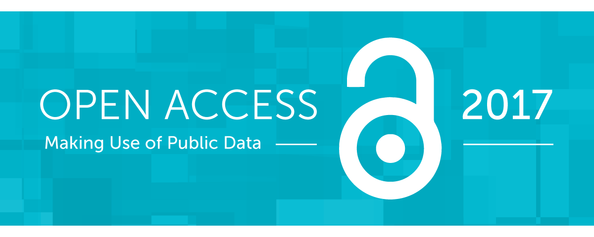 Open Access 2017: Making Use of Public Data