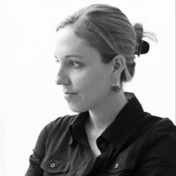 photo of Carly Strasser