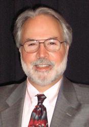 photo of James G. Smirniotopoulos