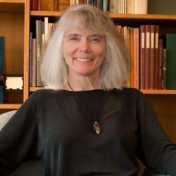 Photo of Anne R. Kenney