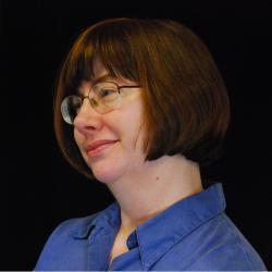 Photo of Bonnie Robinson