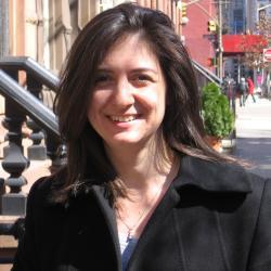 Photo of Nancy Maron