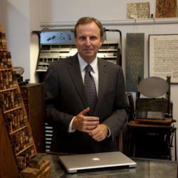 Photo of David Seaman