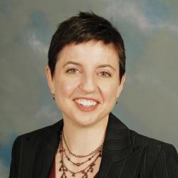 Photo of Kathleen Fitzpatrick