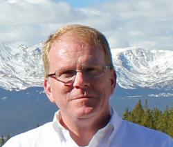 Photo of Jeffrey Beall