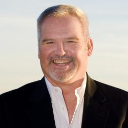 Photo of Jim Gilden
