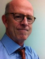 photo of Bernie Reilly