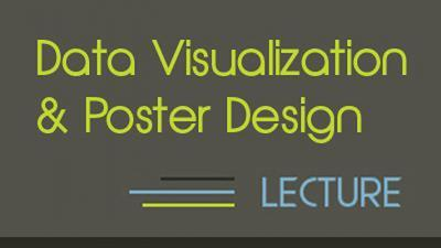 data visualization and poster design lecture