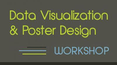 data visualization and poster design workshop