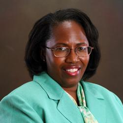 photo of Yolanda Jones